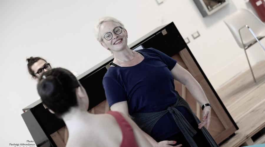 Gastlehrer 2021: Rachel Jackson-Weingärten